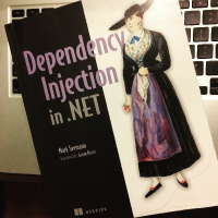 Dependency Injection in .NET - Mark Seemann