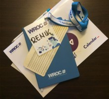 Wroc# 2016 ID and gifts